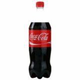 Coca-cola 0.9 л