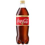 Coca-cola Vanilla 0.5 л