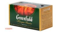 Чай черный Greenfield